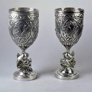 серебро, мифы и реальность