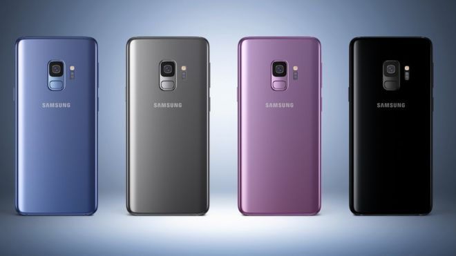 Телефоны Samsung под залог