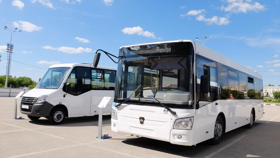 Ломбард автобусов