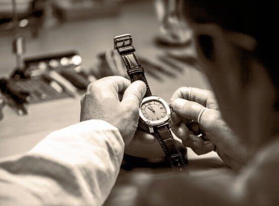 как в ломбарде оценивают часы